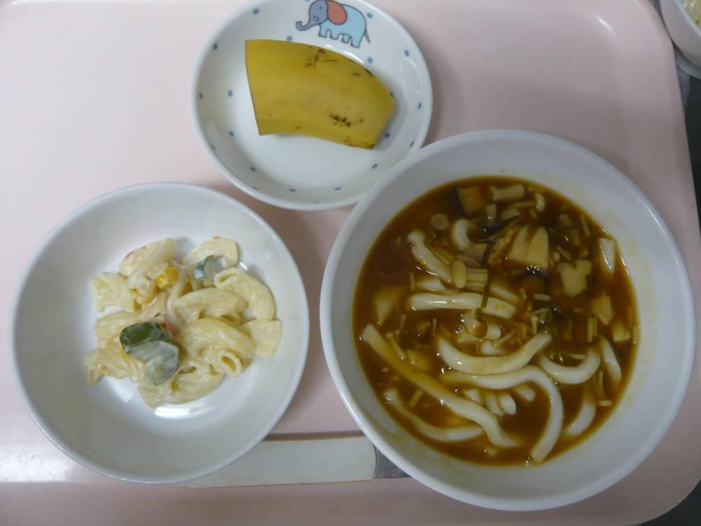 ☆今日の給食☆☆