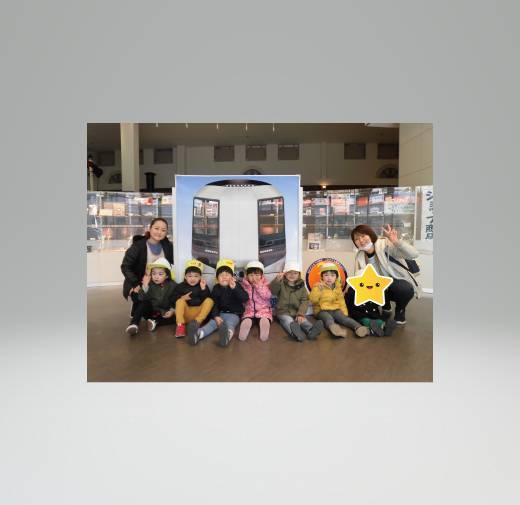 💛東武博物館に行ってきたよ💛