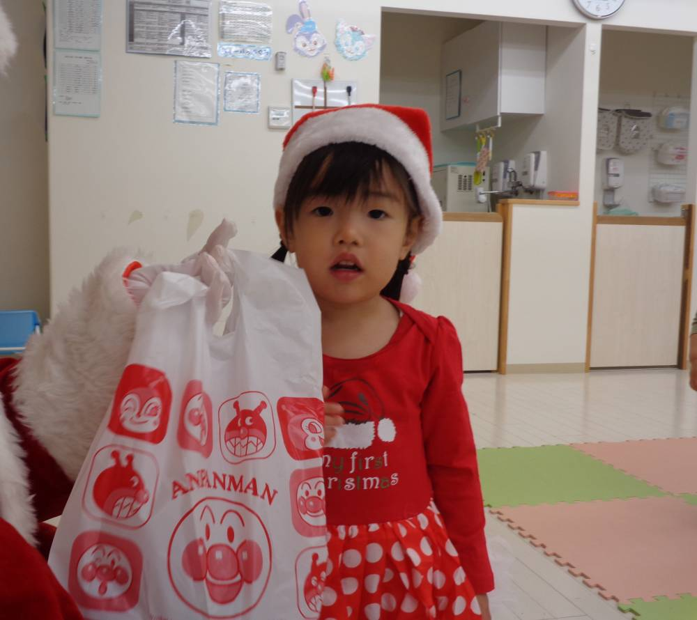 🎄 クリスマスかい 🎄
